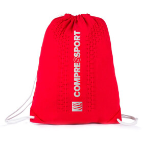 Compressport Endless Selkäreppu, red